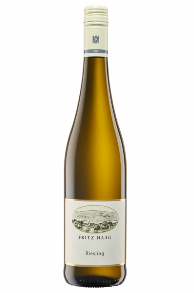 2019 Riesling Fritz Haag Mosel