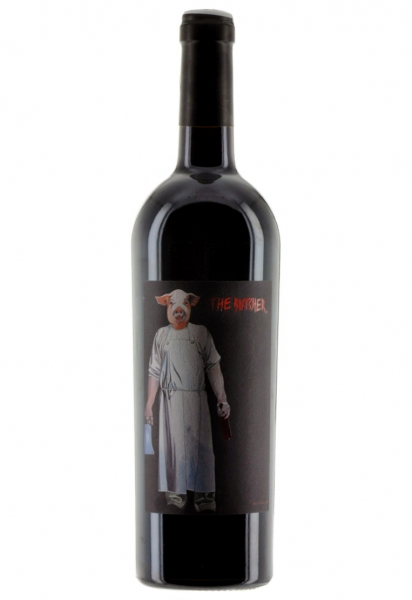 Schwarz The Butcher Cuvée 2018 Magnum