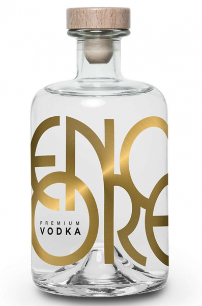Encore Premium Vodka Rheinland Distillers 500 ml