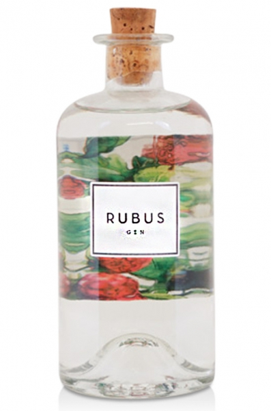 Rubus Gin 500ml 42%Vol. Panama Papers GbR