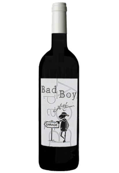 2016 Bad Boy Bordeaux Jean-Luc Thunevin