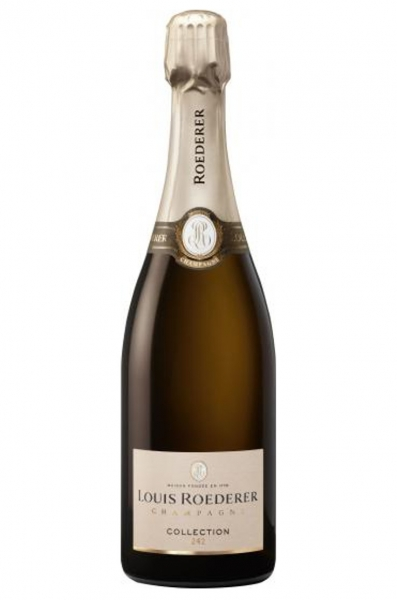 Louis Roederer Collection 242 Champagne