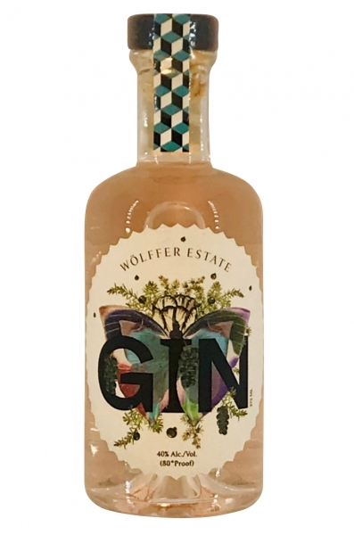 Gin Wölffer 40% Vol. 0,375l Estate Long Island